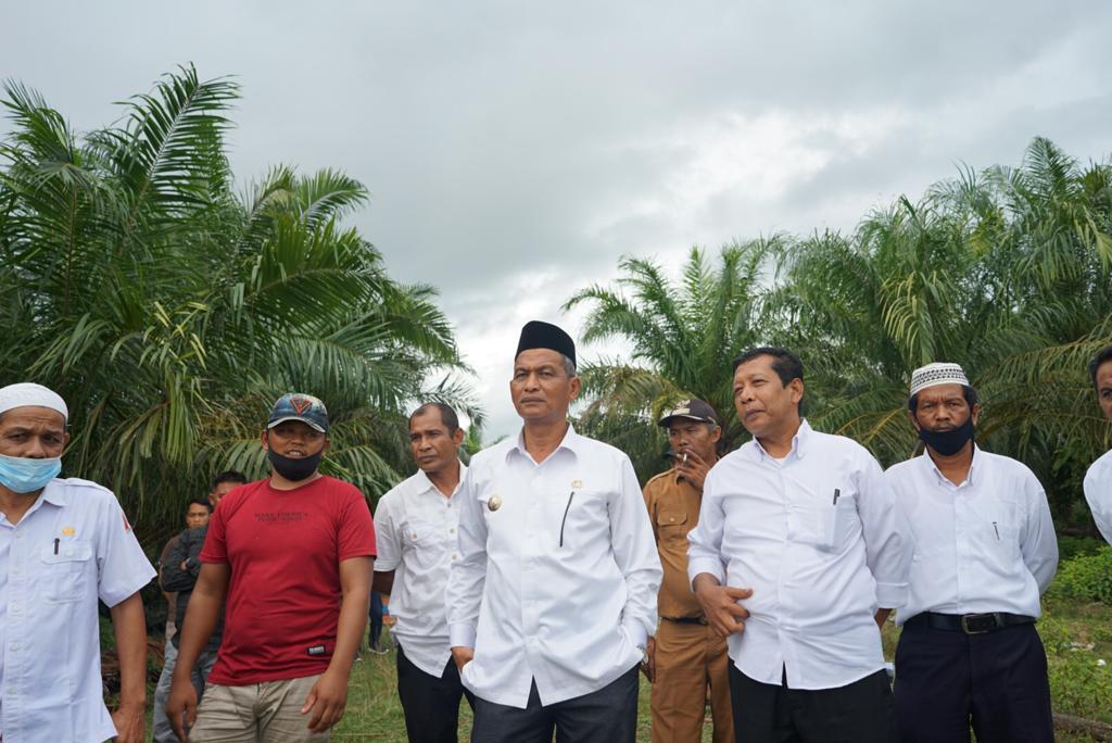 Pemerintah Nagan Raya Alokasikan 2 Milyar untuk Pemeliharaan Objek Wisata.