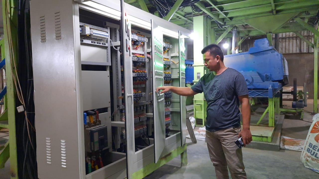 Pelaku Industri Kecewa Terhadap Pelayanan PLN di Nagan Raya